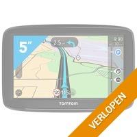 TomTom Start 52 Europa GPS