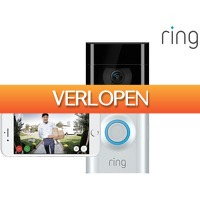 iBOOD.be: Ring Video Deurbel 2