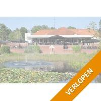 3 dagen in 4*-hotel in natuurrijk Twente