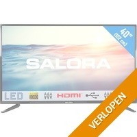 Salora Full HD LED televisie 40LED1600