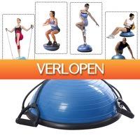 Betersport.nl: Focus Fitness balanstrainer