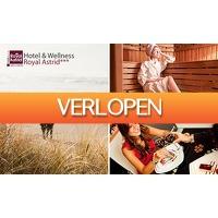 SocialDeal.nl 2: Overnachting(en) + wellness + evt. diner in Oostende