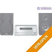 Yamaha MusicCast MCR-N470D DAB+ Hifi Set