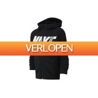 Avantisport.nl: Nike Dry-fit hoodie