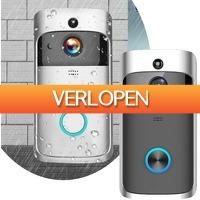 DealDigger.nl: Slimme video deurbel