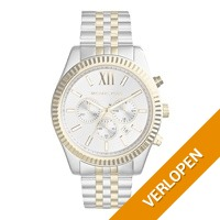 Michael Kors Lexington MK8344 herenhorloge