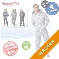 Snuggaroo Nordic onesie