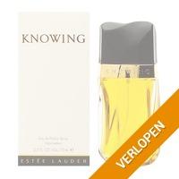 Estee Lauder Knowing eau de parfum
