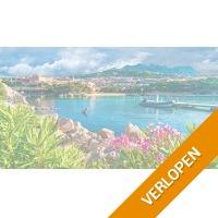 8-daagse fly & drive Sardinie
