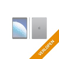 Apple iPad Air Space Gray 64GB