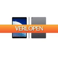 ActieVandeDag.nl 2: Apple iPad Air Space Gray 64GB