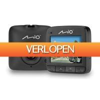 6deals.nl: Mio MiVue C310 dashcam