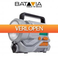 One Day Only: Batavia starthulp en compressor