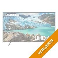 Samsung UHD TV UE55RU7170
