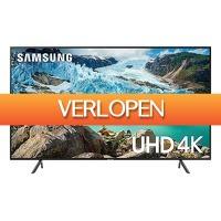 Expert.nl: Samsung UHD TV UE55RU7170