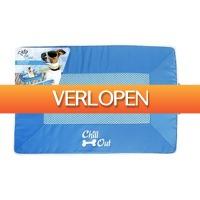 Plein.nl: AFP Chill Out Fresh Breeze koelmat 100 x 75 x 6cm