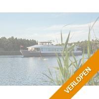 Geniet van een twee uur durende vaartocht door de Biesbosch!