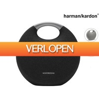 iBOOD Electronics: Harman Kardon Onyx Studio 5 speaker