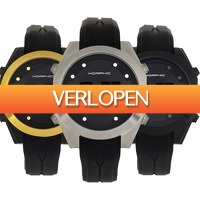 Watch2Day.nl 2: Morphic M76 Series MPH760X herenhorloge