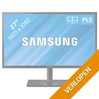 Samsung LS27H650FDUXEN monitor