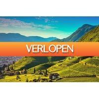 Hoteldeal.nl 2: De hoogtepunten van Italie - 19-daagse autorondreis Grand Tour Italie o.b.v. halfpension
