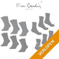 12 paar Pierre Cardin sokken