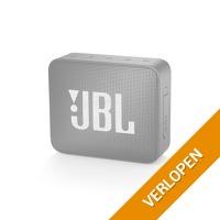 JBL Bluetooth speaker GO 2