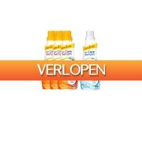 ActievandeDag.nl 1: Robijn Klein & Krachtig wasmiddelset