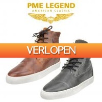 One Day Only: PME Legend herensneaker Palmer