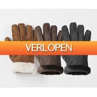 Telegraaf Aanbiedingen: Handschoenen