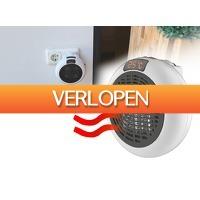 DealDonkey.com: Mesa Living Insta-Heater