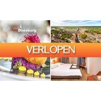 SocialDeal.nl 2: Overnachting, ontbijt en 4-gangendiner voor 2