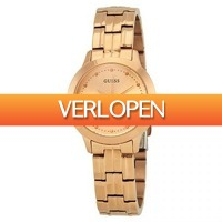 Watch2Day.nl 2: Guess Chelsea dameshorloge W0989L3