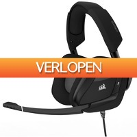 Coolblue.nl 1: Corsair gaming headset VOID PRO RGB USB Dolby 7.1 Carbon