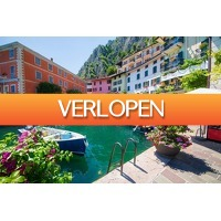 Cheap.nl: 10 of 13-daagse rondreis door Noord-Italie