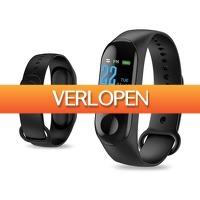 Voordeelvanger.nl 2: Smart Sport Watch