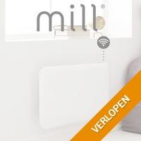 Mill paneelverwarming met WiFi NE600WIFI