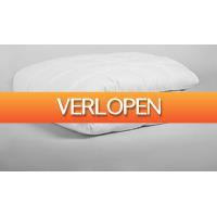 ActieVandeDag.nl 2: Donzen 4-seizoenen dekbed