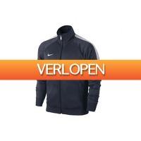 Avantisport.nl: Nike Team Club trainer JKT JR