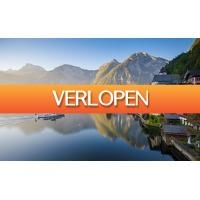 Hoteldeal.nl 2: 8 dagen familievakantie nabij Salzburg