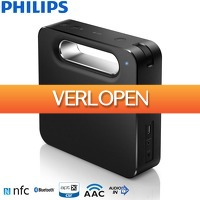 6deals.nl: Philips draadloze bluetooth luidspreker