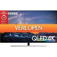 EP.nl: Samsung QLED 4K QE55Q67R