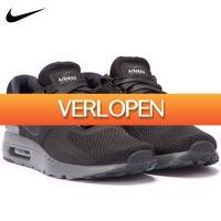 Elkedagietsleuks HomeandLive: Nike air max zero QS