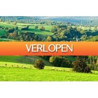 Hoteldeal.nl 2: 3 of 4 dagen Gulpen in Zuid-Limburg