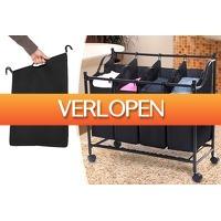 VoucherVandaag.nl 2: Wassorteerder