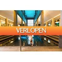 VakantieVeilingen: Veiling: Dag wellness bij Spa Sport Hotel Zuiver (2 p.)