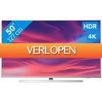 Coolblue.nl 1: Philips The One (50PUS7304) Ambilight