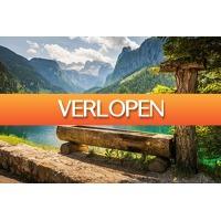 Hoteldeal.nl 2: 4, 6 of 8 dagen all-inclusive vakantie in Dachstein