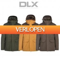 One Day Only: DLX Rockwell herenjas