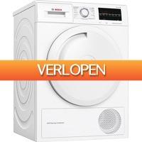 Expert.nl: Bosch warmtepompdroger WTW8446ENL